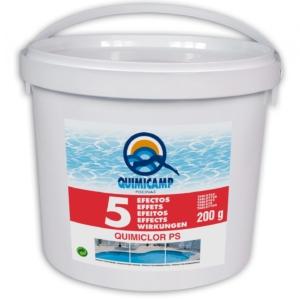 Desinfectantes (Cloro, Bromo, Hipoclorito...)