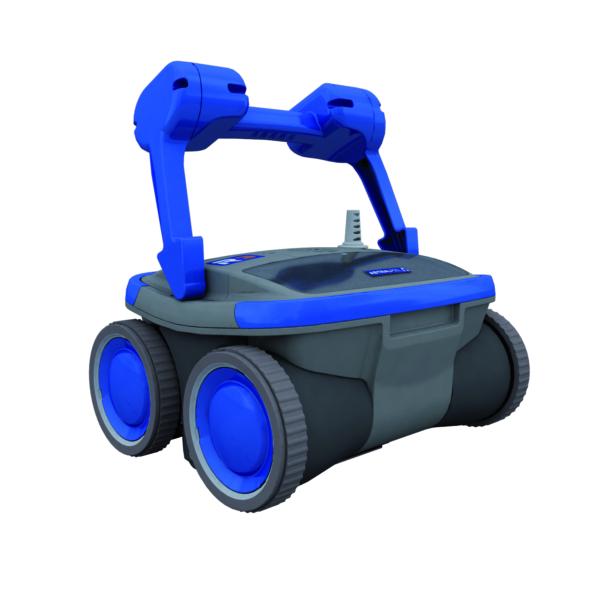 R5 limpiafondos robot
