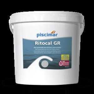 Ritocal hipoclorito calcico