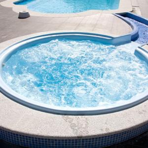 Spa padron piscina poliester coinpol