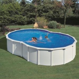 varadero piscina gre desmontable