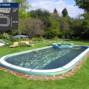 venus piscina poliester coinpol