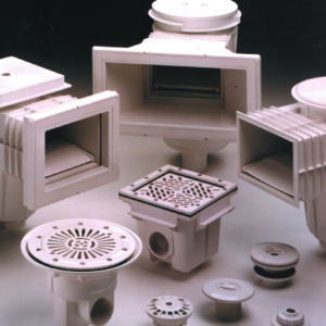 Material Vaso Piscina
