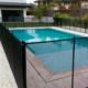 vallas de seguridad desmontables piscinas