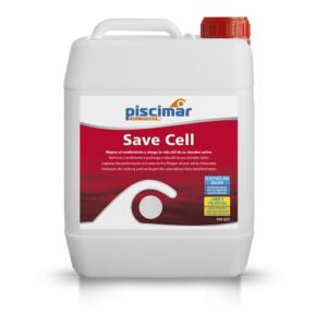 Productos especial para cloración salina