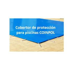 Cobertor de protección para piscinas COINPOL