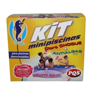 Productos para Mini-Piscinas
