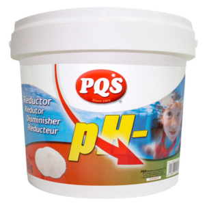 ph menos solido 8kg pqs piscina miguel cabello agua